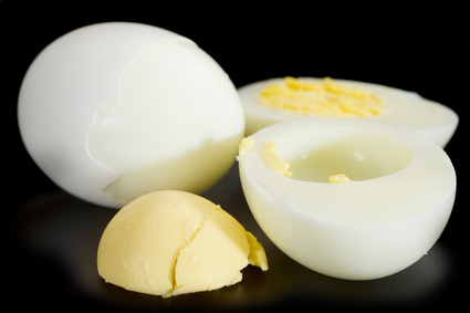 lean protein to burn fat