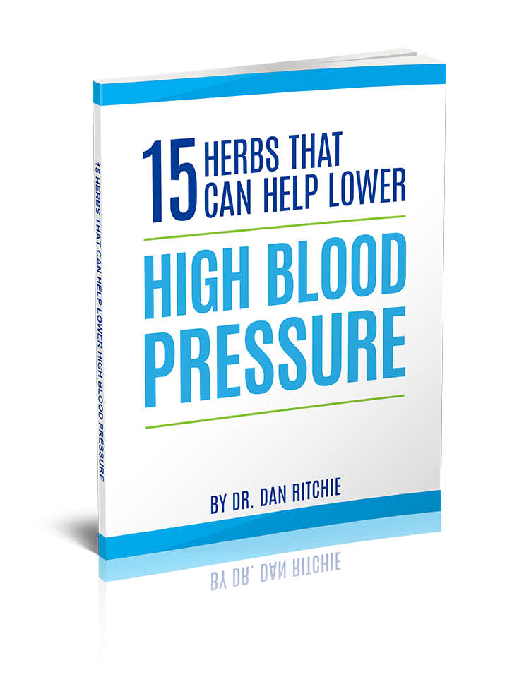 15 Herbs That Can Help Lower High Blood Pressure